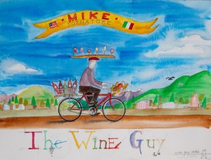 Wine Guy Mike