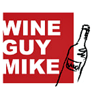 Wine Guy Mike Logo