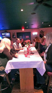 Valentine's Day Sparkling Wne Tasting Event with WineGuyMike
