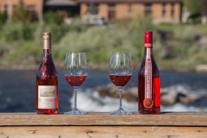 Adelsheim and Mulderbosch Rosé, two summertime favorites