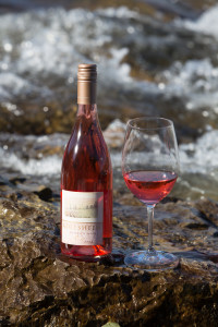 Rosé Wine From Adelsheim Vineyard