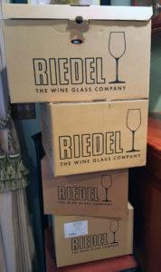 Riedel Wine Glass Company