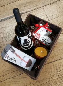 Personalize Your Gift Baskets