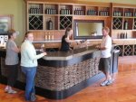 Reininger Winery tasting room in Walla Walla