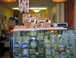 Rogue Creamery Cheese Selections
