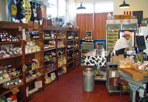 Rogue Creamery Retail Store