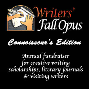 Writers' Fall Opus - Connoisseur's Edition