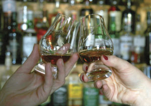 Connoisseur's Edition Scotch