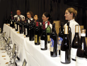 Connoisseur's Edition Wine