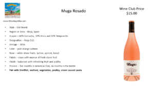 Muga Rosado